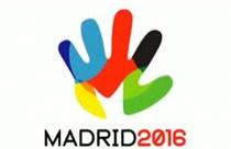 Video Candidatura Madrid 2016