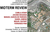 Midterm review en la UPSAM