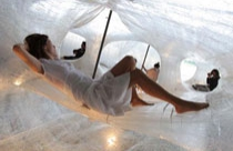 Tape Installation by Numen