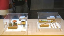 tools y tubes en Matadero Madrid